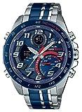 [カシオ] 腕時計 エディフィス Scuderia Toro Rosso Limited Edition スマートフォンリンクシリーズ ECB-900TR-2AJR メンズ