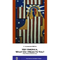 Hey America, What Do I Mean to You? (English Edition)