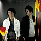 FIGHTING SPIRITS(豪華盤)(DVD付)