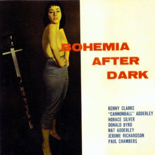 Bohemia After Dark (feat. Nat ...