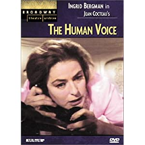 Human Voice [DVD] [Import]