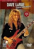 Essential Bass Concepts [DVD]