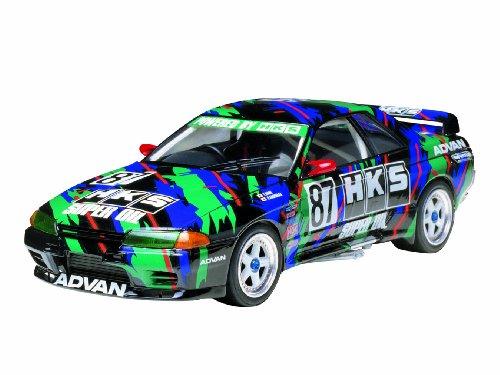 1/24 スポーツカーシリーズ No.135 HKS スカイライン GT-R Gr.A 24135