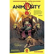 Animosity Vol. 3