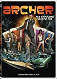 Archer: Season 1 [DVD] [Import]