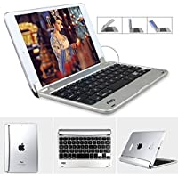 【F.G.S】iPad mini (retina)がノートパソコンに変身!iPad mini(retina)専用ノートパソコン型キーボードキット F.G.S正規代理品