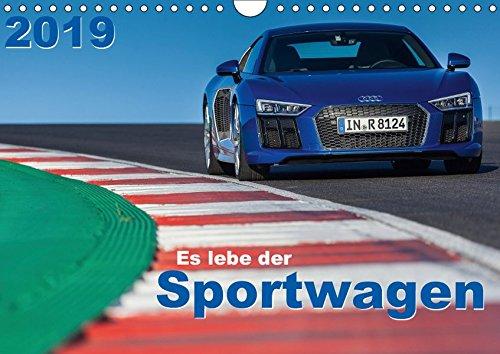 Es lebe der Sportwagen 2019 (W...