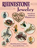 Rhinestone Jewelry, Figurals, Animals And Whimsicals: Identification & Values 画像