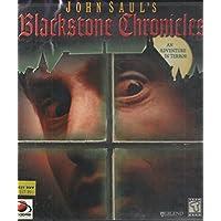 John Saul's Blackstone Chronicles (輸入版)