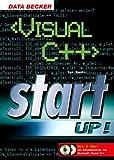 Start up. Visual C++