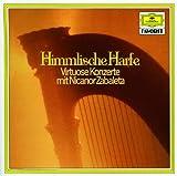 J.S. Bach: Suite in E for Lute, BWV 1006a/1000 - Arr. Harp - 1. Präludium