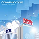 COMMUNICATIONS-Doujima kohei's Third Anthology-