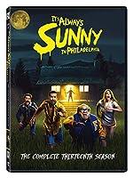 It's Always Sunny in Philadelphia: The Complete Season 13 [DVD]