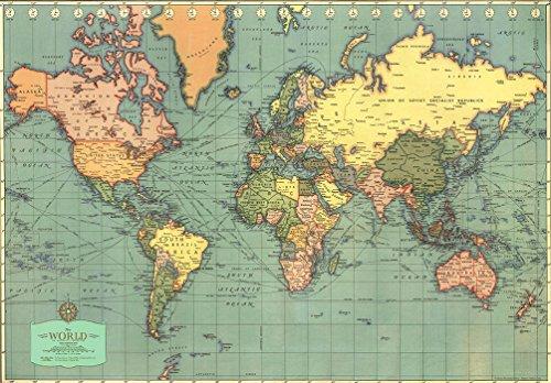 ポスター 世界地図その他のインテリア雑貨 通販価格比較 価格com