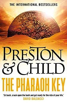 The Pharaoh Key (Gideon Crew Book 5) by [Preston, Douglas, Child, Lincoln]
