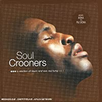 Soul Crooners : a Selection of