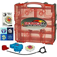 Beyblade Metal Fury Beylocker Case [並行輸入品]