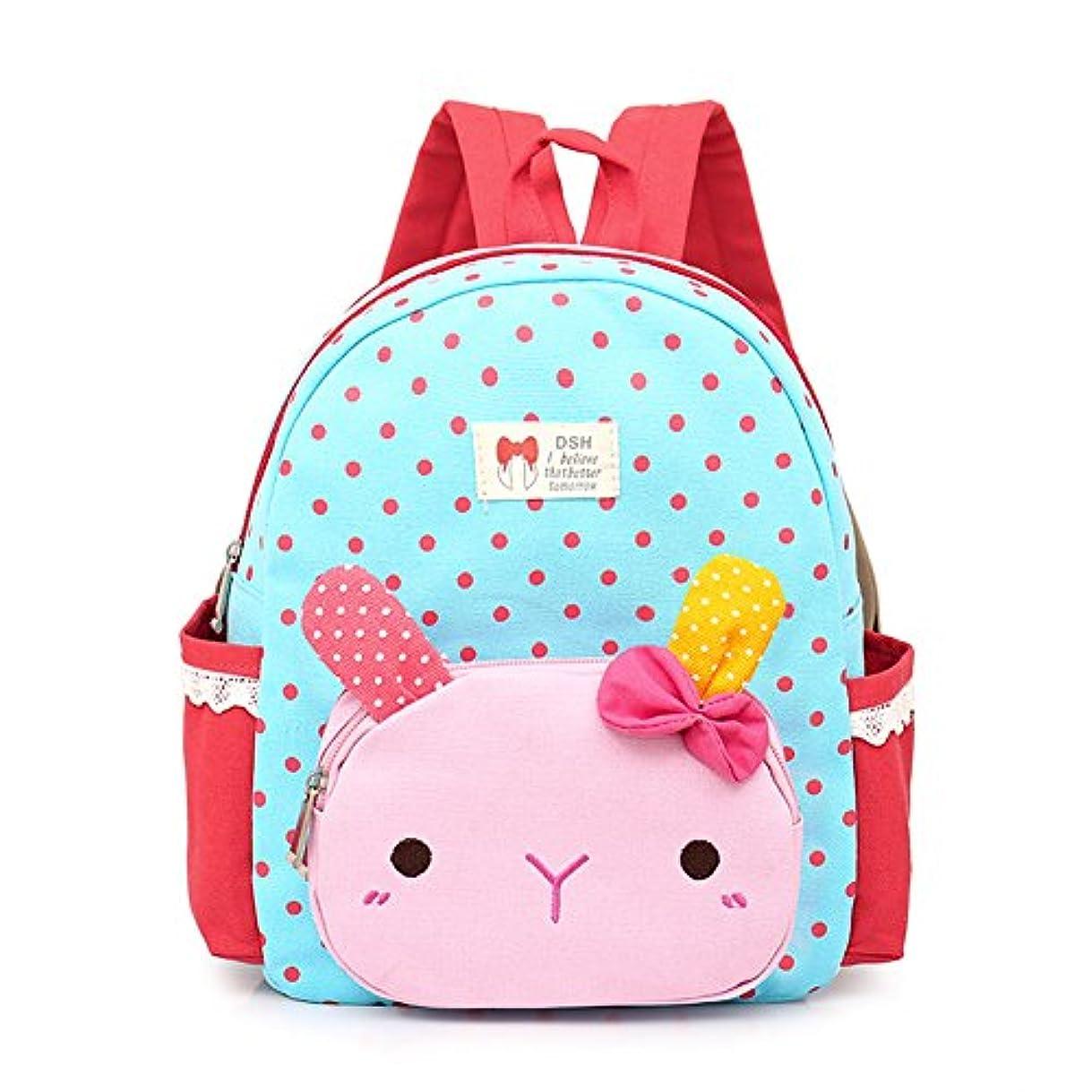 分離かけるのバッグ リュック リュックサック 子供 キッズ用 可愛い 動物 幼稚園 保育園 お出かけ 1-3歳