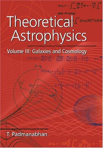 Download Theoretical Astrophysics v3 0521566304