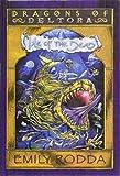 Isle of the Dead (Dragons of Deltora (Pb))