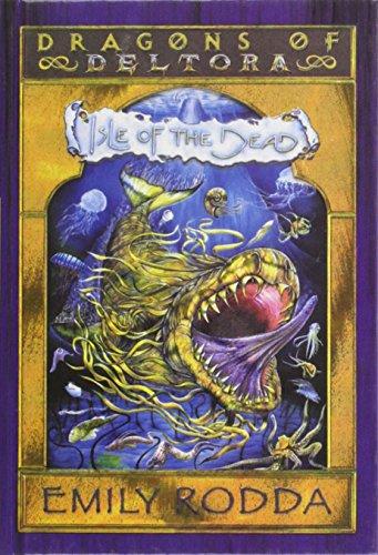 Isle of the Dead (Dragons of Deltora (Pb))の詳細を見る