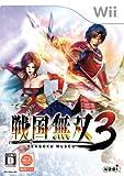 戦国無双3(通常版) - Wii