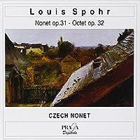 Spohr: Nonet Op. 31 / Octet, Op. 32