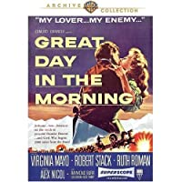 Great Day in the Morning [Blu-ray] [並行輸入品]