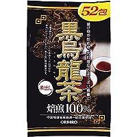 オリヒロ 黒烏龍茶 5g×52包