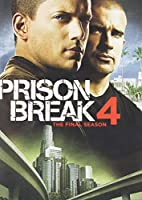 Prison Break: Season 4 [DVD] [Import]