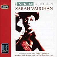 Vaughan - Essential Collection