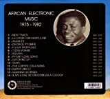 African Electronic Music 1975-82 画像