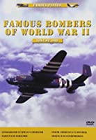 Famous Bombers of Wwii 1 [DVD] [Import]