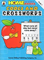 Codes and Crosswords (Home Workbooks)