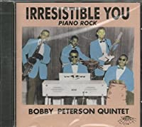 Irresistible You/Piano Rk