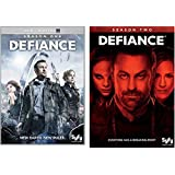 Defiance: Two Season Pack by Grant Bowler