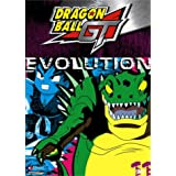 Dragon Ball Gt 11: Evolution [DVD] [Import]