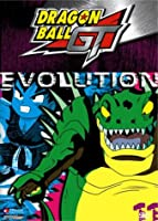 Dragon Ball Gt 11: Evolution [DVD] [Import]