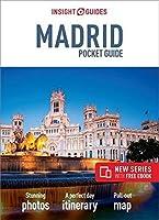 Insight Guides: Pocket Madrid (Insight Pocket Guides)
