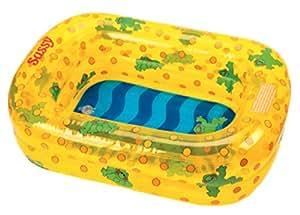 Sassy バス & プール Snuggle Tub