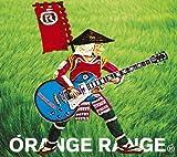 風林火山 / ORANGE RANGE