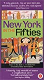 New York in Fifties [VHS] [Import]