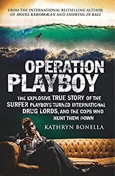 Operation Playboy by [Bonella, Kathryn]