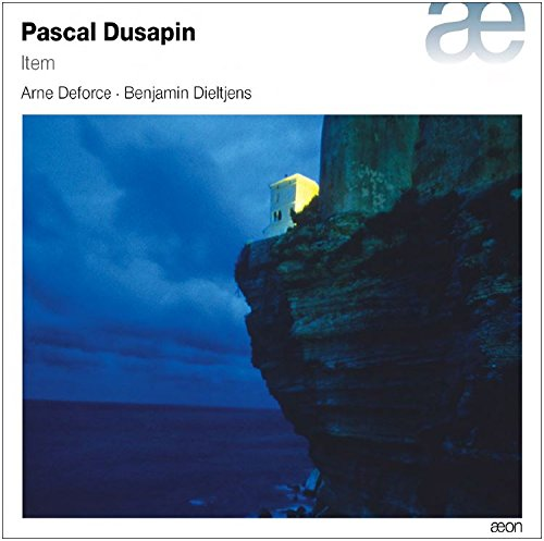 Dusapin: Chamber Works