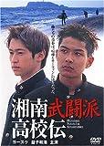 湘南武闘派高校伝 [DVD]