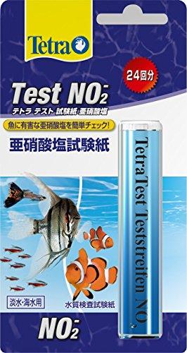 テトラ テスト試験紙 NO2 亜硝酸塩