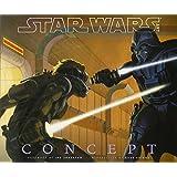 Star Wars Art: Concepts (Star Wars Art Series)