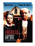 [DVD]AMERICAN GOTHIC