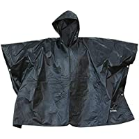 Viejo Lince Rain Poncho - Rain Gear - Rain Jacket for Men, Women