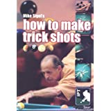 Mike Sigel's How to Make Trick Shots [DVD] [Import]
